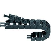 Энергоцепь E-Chains Система Zipper