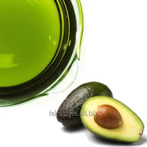 Купить Авокадо масло растительное прессованное, нерафинированное