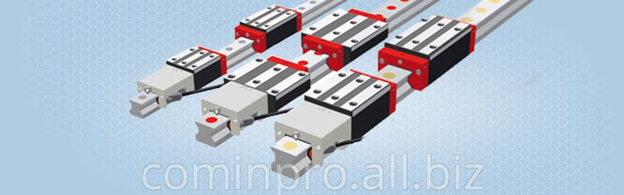 Линейные направляющие Monorail AMSA 4A