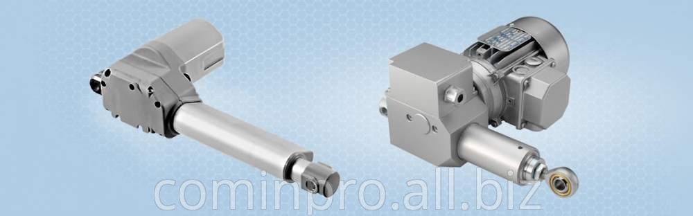 Buy Linear actuator
