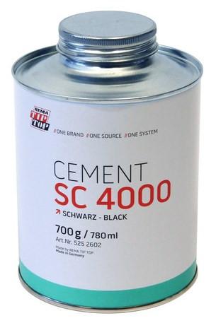 Клей Cement SC 4000 0,7 кг зелёный