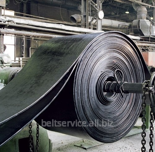 Лента конвейерная 400 мм 400-3-БКНЛ-65 2-0 толщина 5 мм