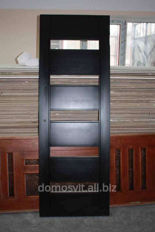 Двери сосновые Д-1, двери  межкомнатные от производителя