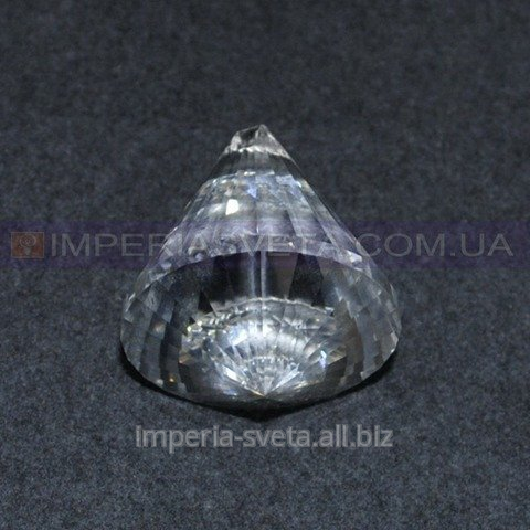 Купить Хрустальная навеска для хрустальных, стеклянных люстр, светильников SVET