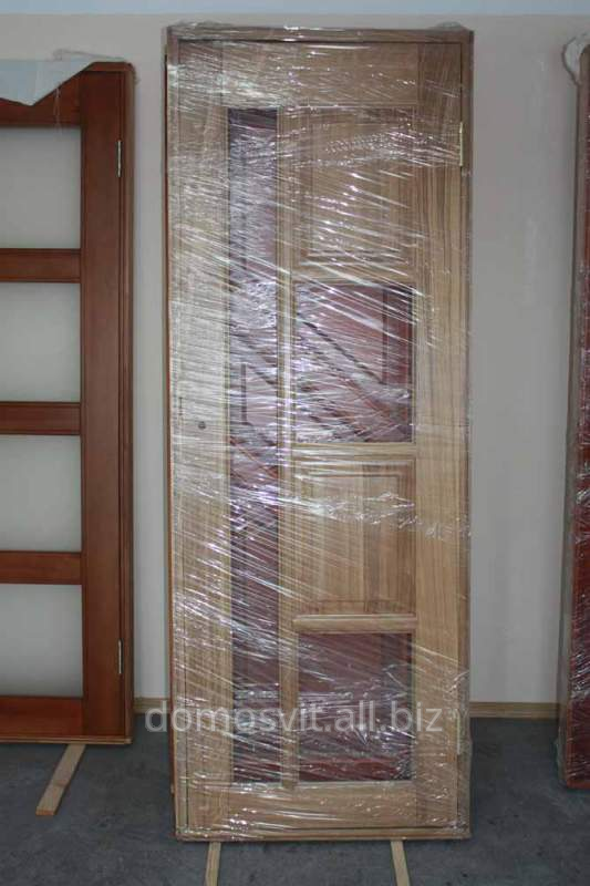 Деревянная дверь Д16, приобрести дверь по скидкам 50%