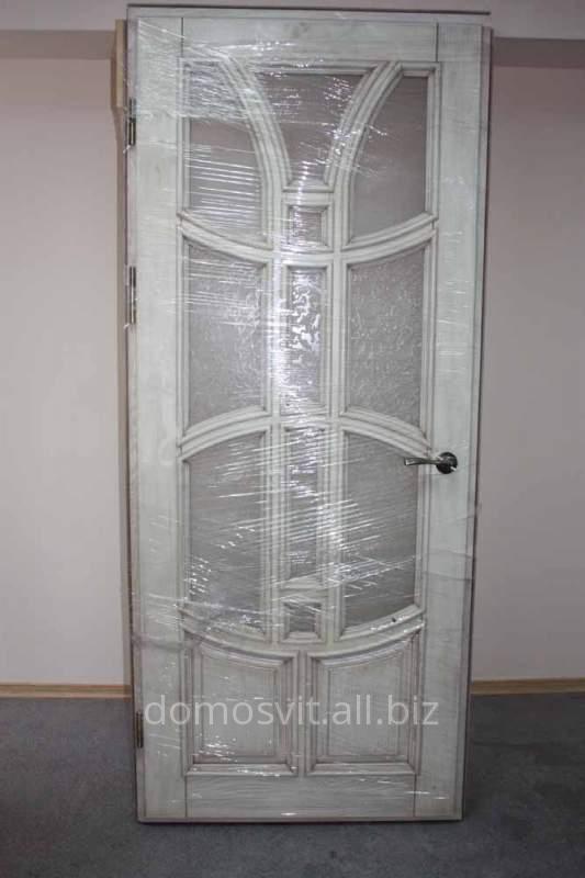 Красивая дверь Д 23 от производителя в Украине