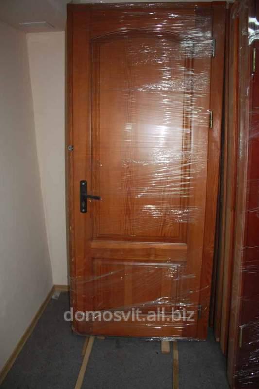 Дверь Д28, приобрести двери межкомнатные деревянные по доступным ценам  Украине