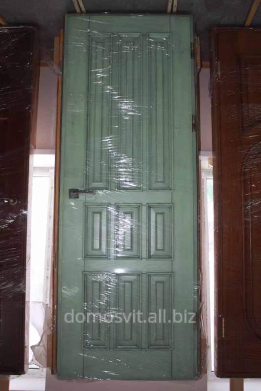 Двери деревянные Д 29, приобрести двери от  производителя по скидке 50%