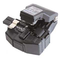 Купить Инструмент для разделки кабеля: Прецизионный скалыватель оптических волокон