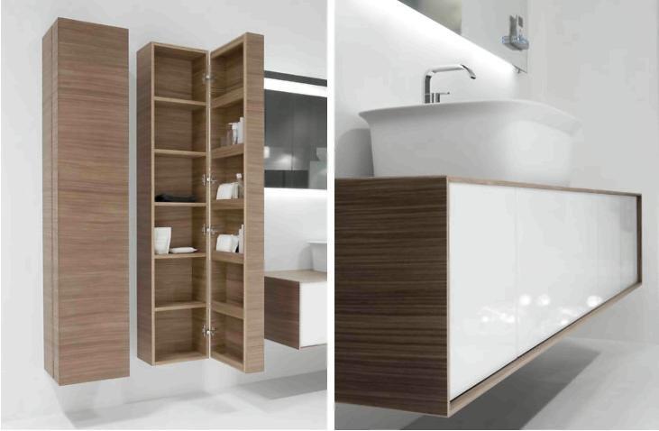 Мебель для ванных комнат ANTONIO LUPI , эксклюзивные изделия