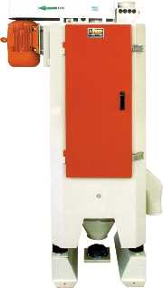 Виброцентрофугал модель FVA 45/100