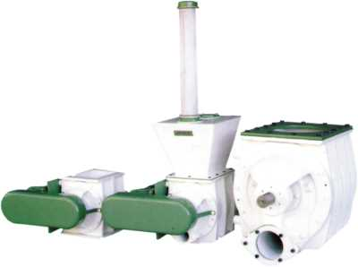 Buy Lock feeder BShZ, BShP type