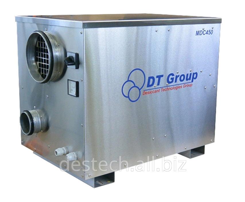 Осушитель воздуха MDC450