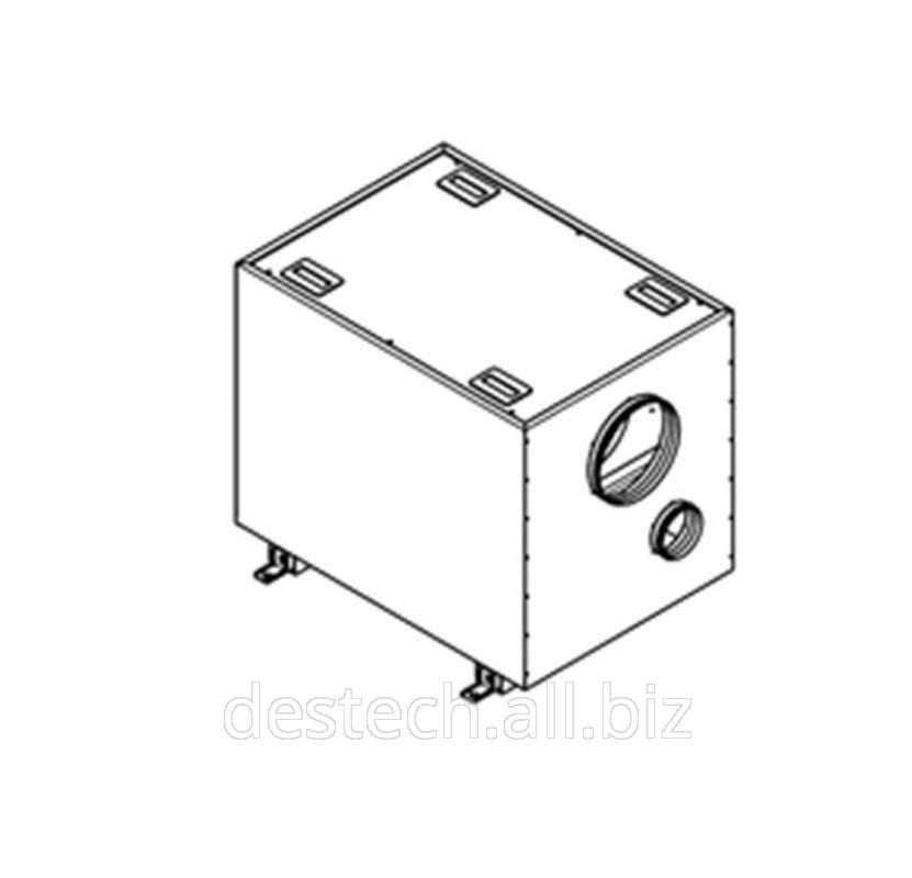 The adsorptive rotor dehumidifier of MDC2000 air