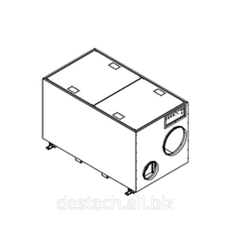 Адсорбционный роторный осушитель воздуха MDC3000