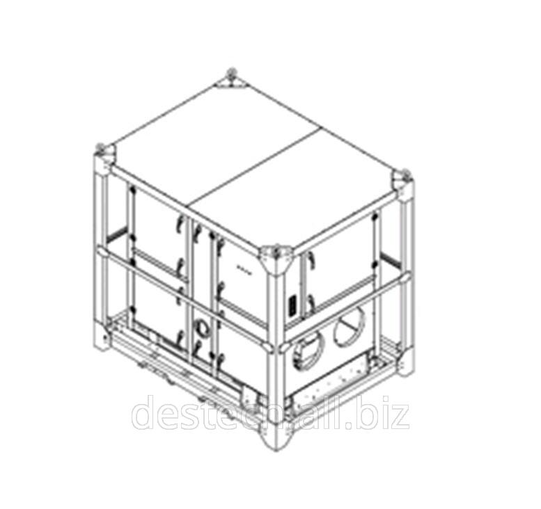 Адсорбционный роторный осушитель воздуха MDC6000 Customized