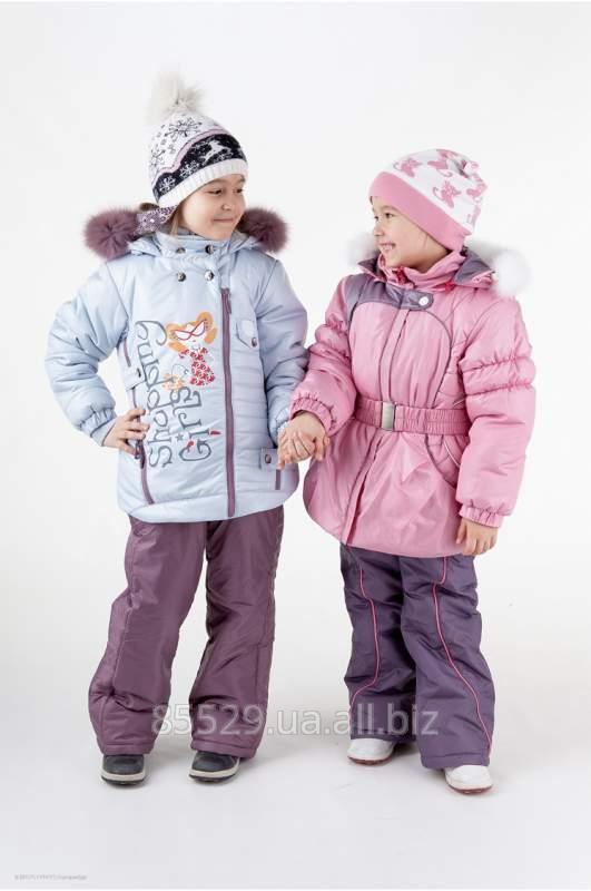 Детская верхняя одежда пошив по индивидуальным заказам