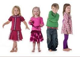 Пошив детской одежды по индивидуальным заказам