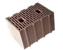 """Купити Термоблоки керамічні. Керамічні блоки """"КЕРАТЕРМ"""""""