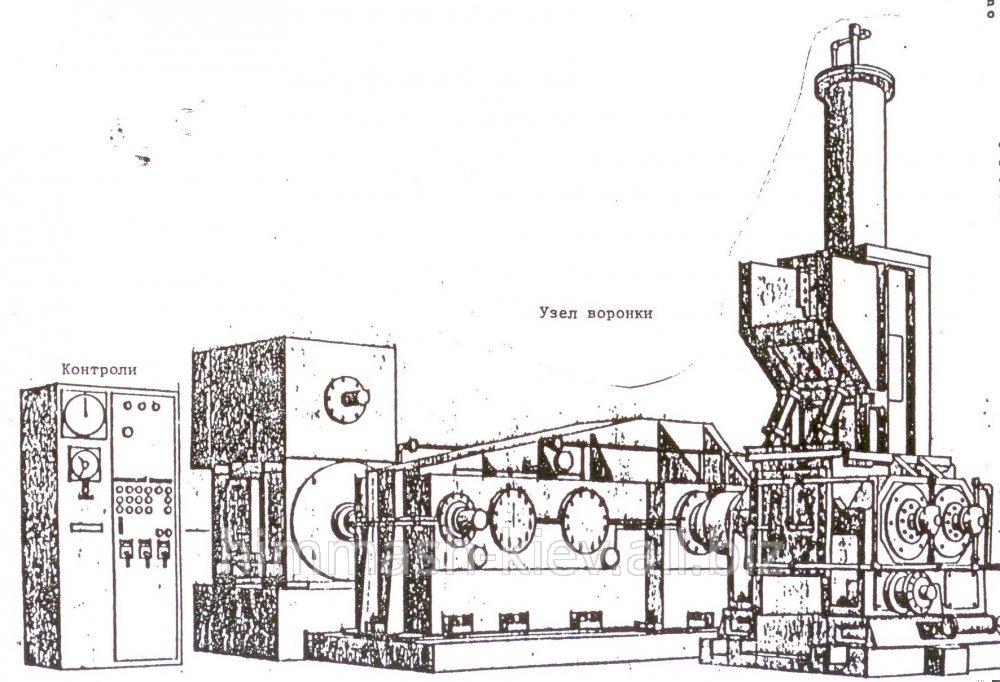 RS-270 מיקסר