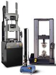 Машины испытательные разрывные для испытаний на растяжение, сжатие, сдвиг, изгиб, расслоение, разрыв и циклические испытания