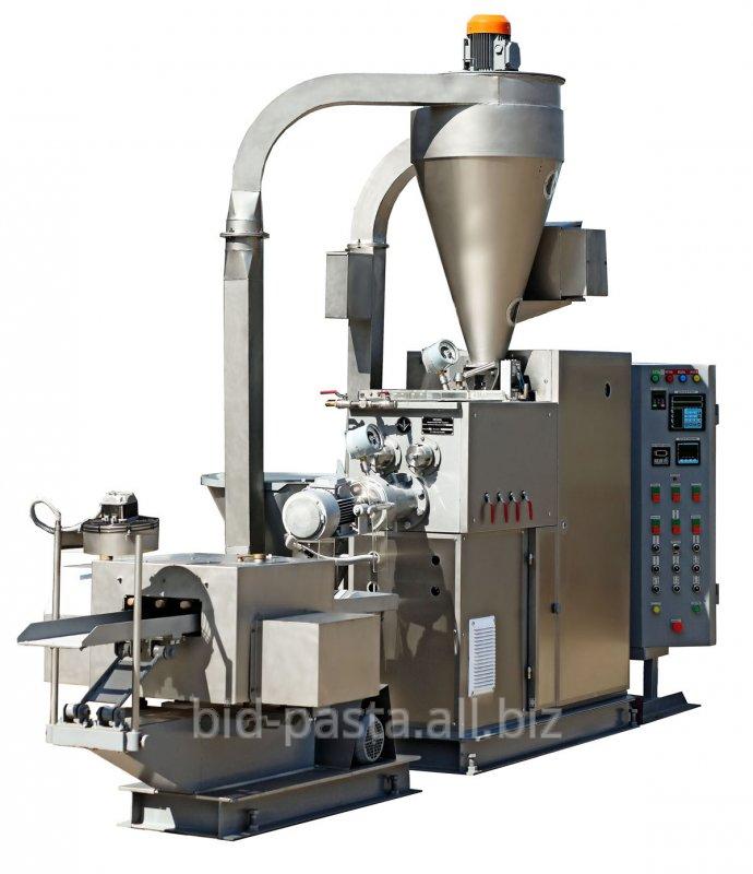 Пресс макаронный производительностью 300 кг/час