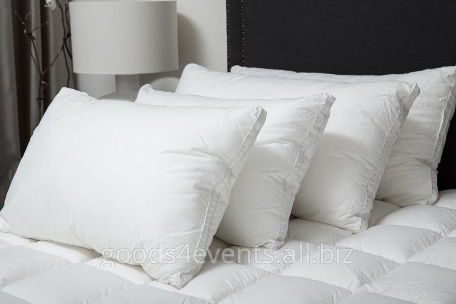 Подушка для гостиницы