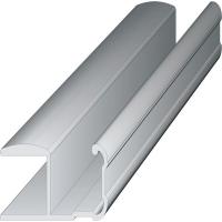 Купить Алюминиевый профиль-ручка AL-16-1