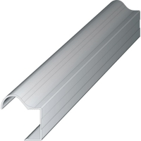 Купить Алюминиевый профиль-ручка AL-R-18