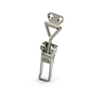 Buy The lock the latch for the box of Mesan No. 34000132 of stainless steel