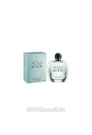 Купить Духи женские Armani Acqua di Gioia , Armani Acqua di Gioia 100 мл, Armani Acqua di Gioia оригинал