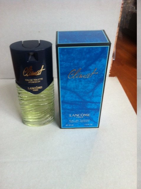 Buy Lancome Climat (Lanky of Klim) EDT 45 ml + the GIFT a sampler 20ml (at choice of 50 names)