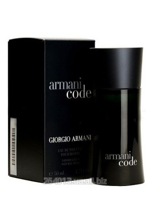 Men CodeCode Armani Of For 100 MlOriginal Giorgio Black Perfume uwTPkXZOi