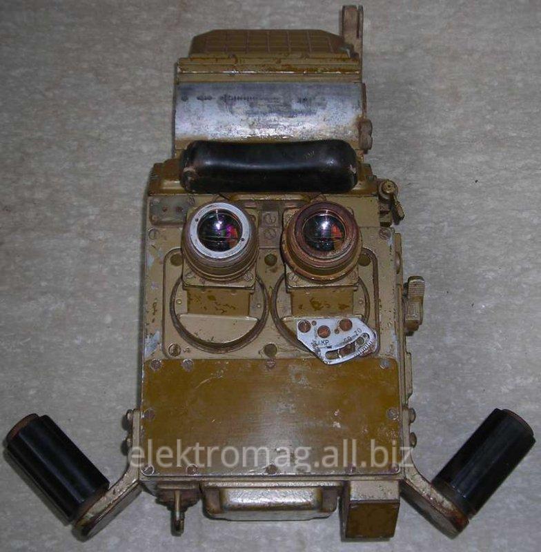 Прибор ТКН-3Б