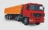 Buy Motor vehicles, truck tractors