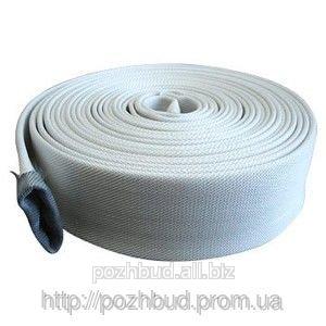 Купить Рукав пожарный Д-77 (т) полотно (Укр.)