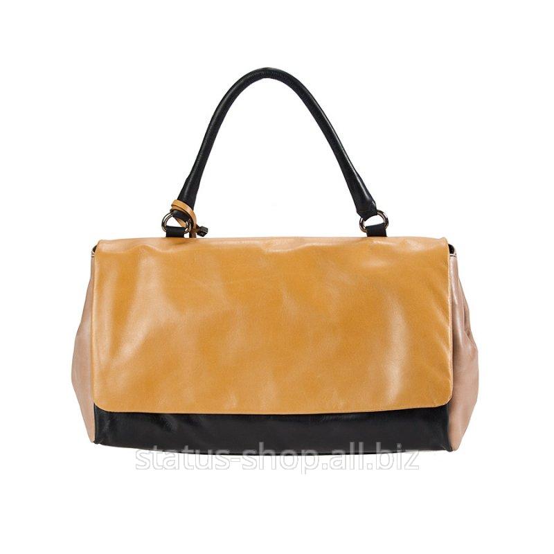 5bfb0dab9827 Модная женская сумка Gianni Chiarini(Мультиколор) купить в Киеве