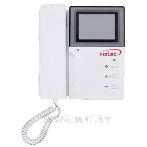 Видеодомофон Viatec V-4HP