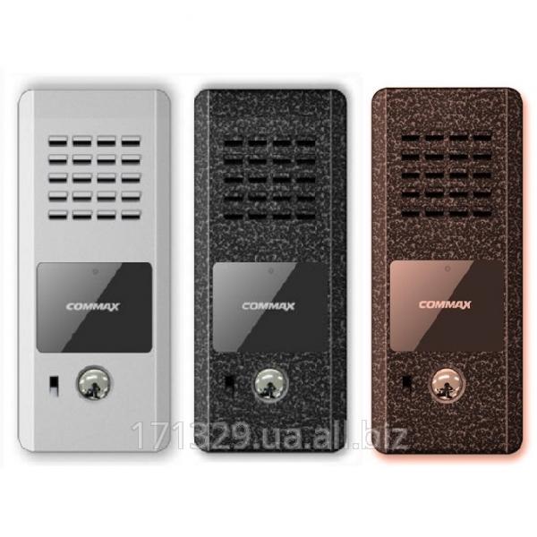 Вызывная панель Commax DRС-4BPN c черно-белой камерой