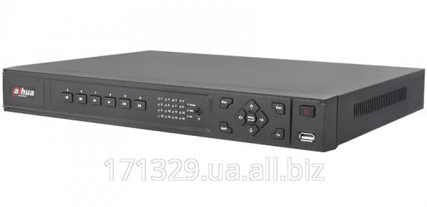 8-ми канальный видеорегистратор Dahua DH-DVR 0804 HF-A