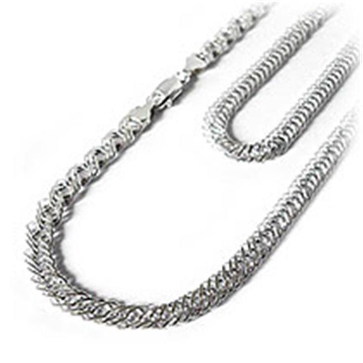Купить серебряную цепочку в спб