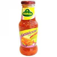 Buy Sauce Kitaysky China of 250 ml