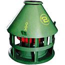 Вентиляторы радиальные низкого давления ВКР (ВДР)