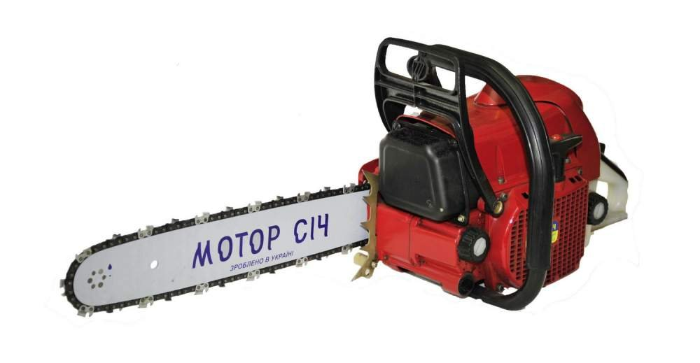 Бензопила Мотор Сич - 470