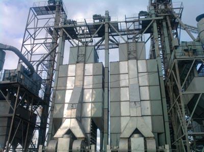 Buy Grain drying complex