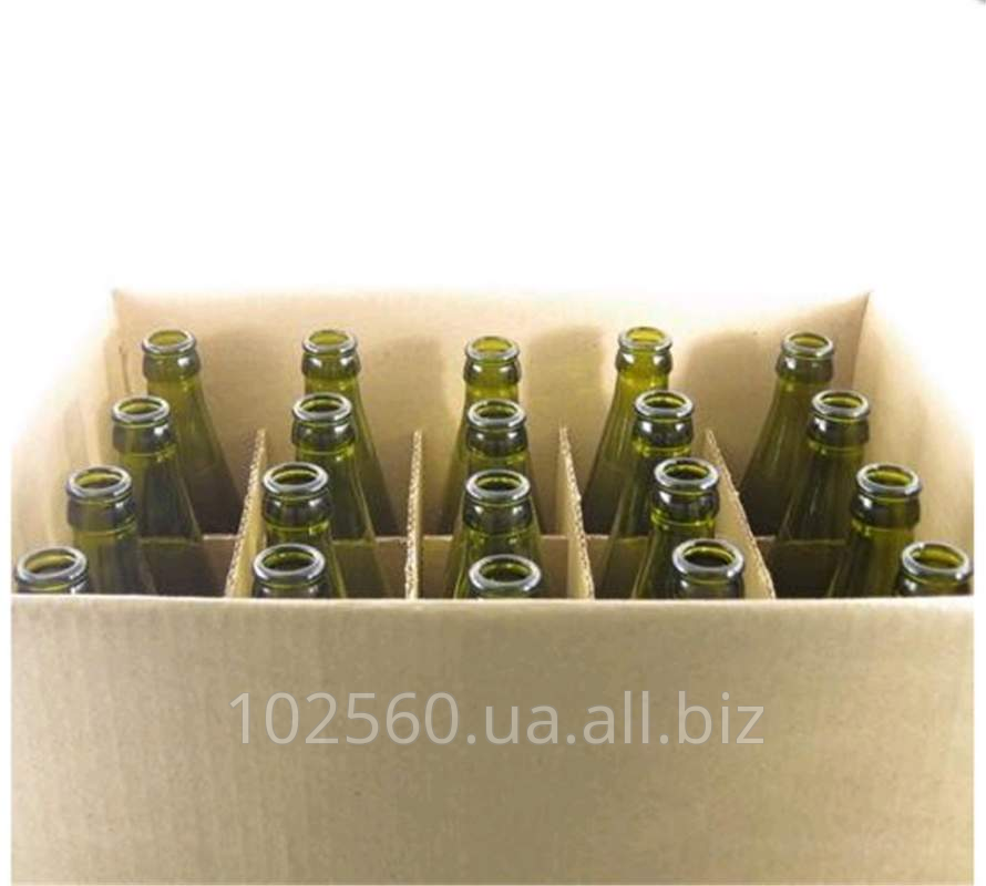 Купить Ящики для водочных изделий