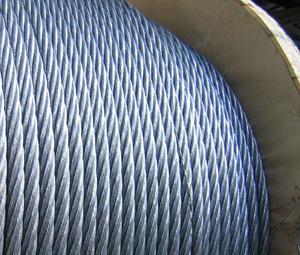 Buy Steel rope
