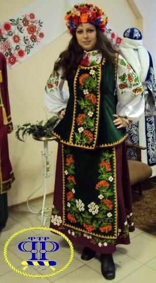 6dff1d857ae446 Костюм український купити в Харків