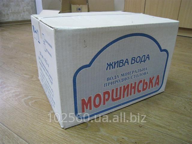 Купить Сборочные четырехклапанные ящики из гофрокартона