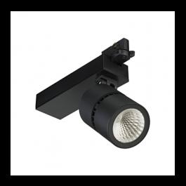 Прожектор светодиодный - трековый ST540T LED25S/930 PSU WB GC WH-WH Philips